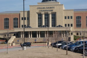 Collin County DWI Lawyer