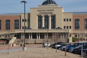 Collin County Record Searches