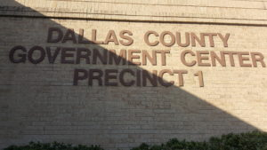Dallas County DWI Lawyer