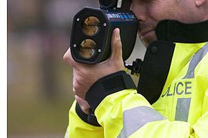 CDL Speeding Ticket Defense
