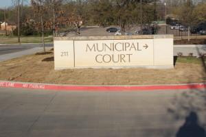 Traffic Ticket Defense Attorney In Mesquite, Texas
