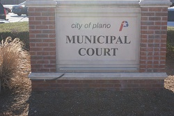 Plano Ticket Lawyers