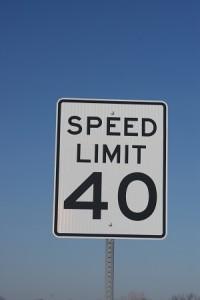 Speeding Ticket Attorney In Seagoville