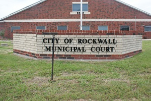 Directions To Rockwall Municipal Court
