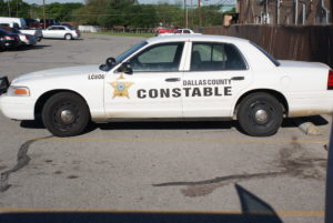 Dallas County Traffic Ticket Lawyer