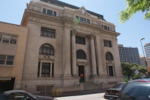 Dallas Municipal Court Lawyer