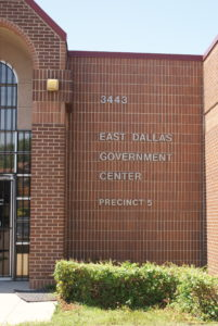 Dallas County Traffic Ticket Lawyer