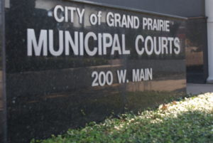 Grand Prairie Speeding Ticket Attorney