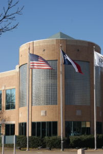 Irving Traffic Ticket And Warrant Information