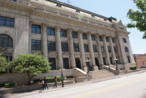 Dallas Municipal Court Traffic Ticket Attorney