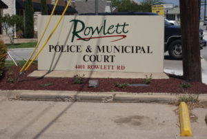 Warrant And Traffic Ticket Assistance In Rowlett