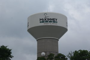 McKinney Traffic Ticket And Warrant Lawyer