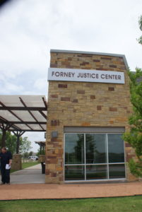 Forney Ticket And Warrant Attorney
