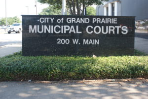 Help With Traffic Tickets And Warrants In Grand Prairie