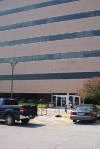 Help With Warrants In Arlington