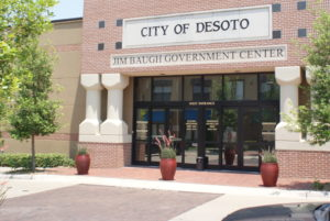 Traffic Ticket And Warrant Attorney In Desoto