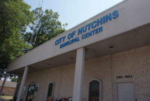 Hutchins Municipal Court