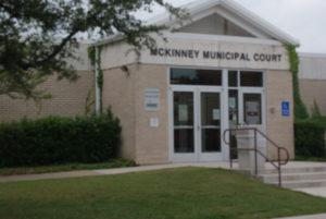 Attorney For Warrants In McKinney