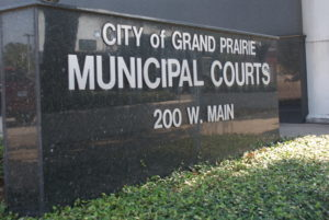 Get A Lawyer For Warrants In Grand Prairie
