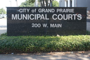 Grand Prairie Traffic Ticket Lawyer
