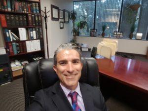 Allen Traffic Ticket Lawyer