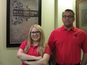 Hire An Attorney For Warrants In Dallas