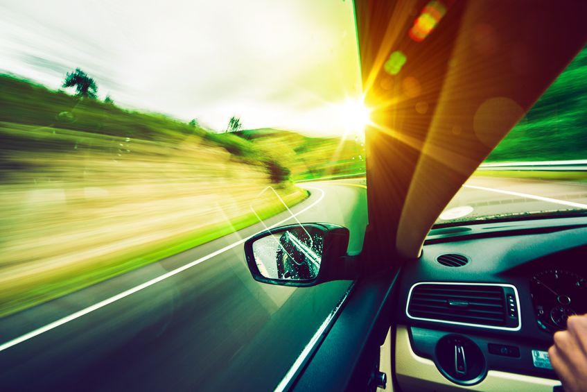 Hire an Attorney for an Occupational Driver License in Tarrant County